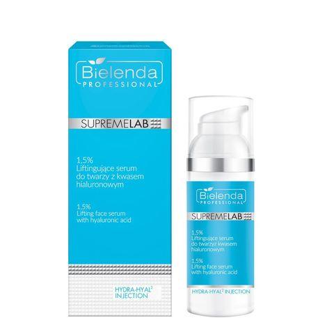HYDRA-HYAL2 1,5% Лифтинг сыворотка для лица с гиалуроновой кислотой, 50 мл