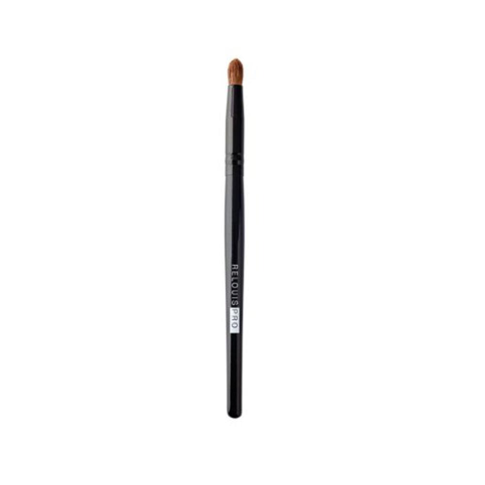 Кисть №08  для теней круглая косметическая Pro Pencil Brush