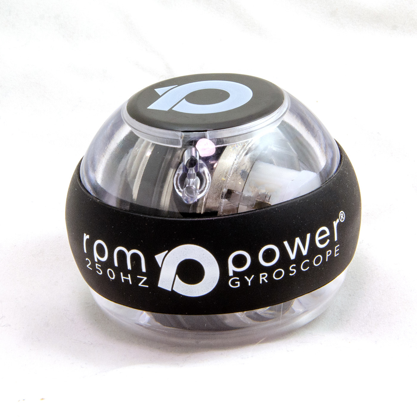 Powerball 250Hz Light Classic Autostart