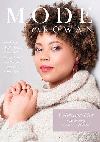 Журнал Rowan