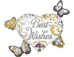 """Фигура """"Best Wishes"""""""