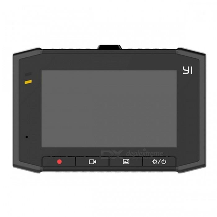 Видеорегистратор Xiaomi Yi Ultra Dash Camera