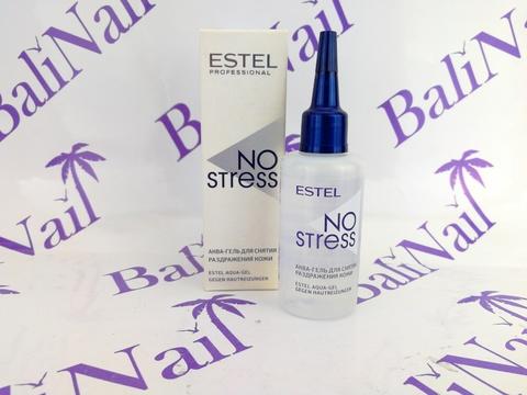Аква - гель для снятия раздражения кожи NO STRESS