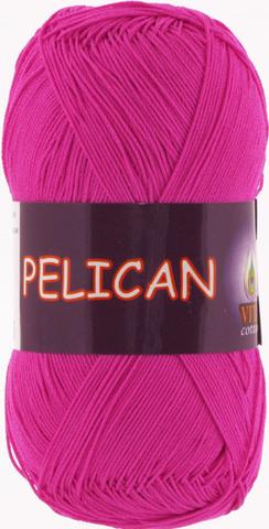 Pelican VITA ( 100% хлопок двойной мерсеризации,50гр/330м)