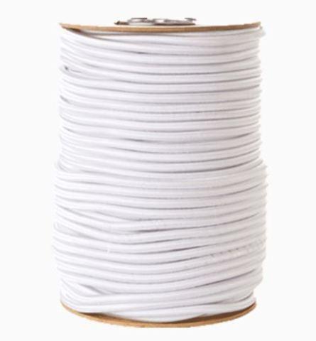 Эспандер белый (полипропиленовый) 9,5 мм