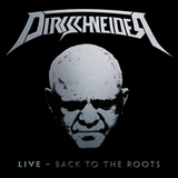 Udo Dirkschneider / Live - Back To The Roots (RU)(2CD)