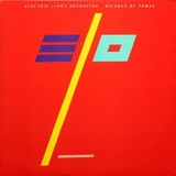 Electric Light Orchestra / Balance Of Power (LP)