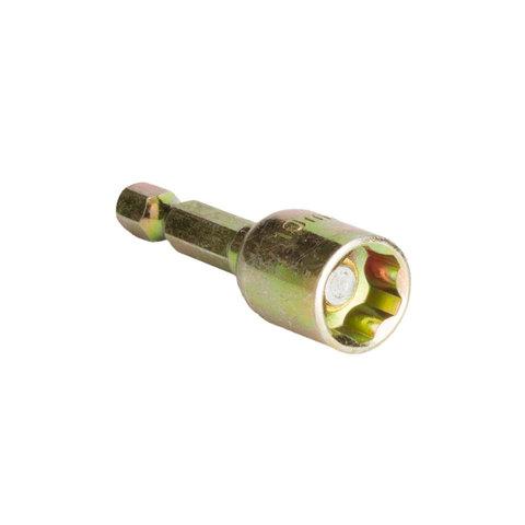 Головка торцевая магнитная Makita 10 мм