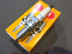 Свеча Зажигания NGK DPR9EA-9 (5329)