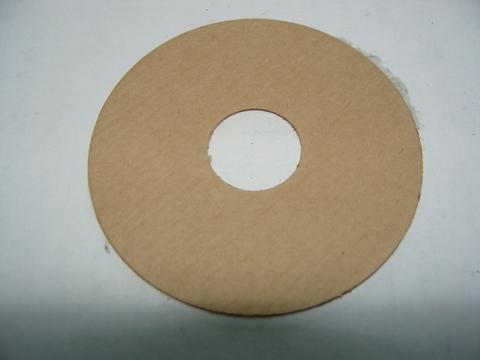 Прокладка крышки шкворня 3160, Хантер (бумага)