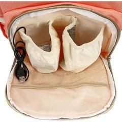 Mommy Bag. Сумка-рюкзак для мамы, вид 7