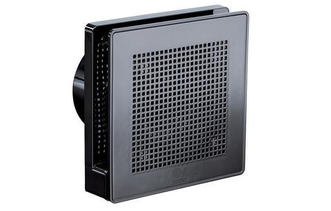 Вентилятор бытовой Punto Evo ME 100/4 LL BLACK GOLD (2 скорости)