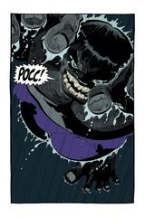 Халк: Злость