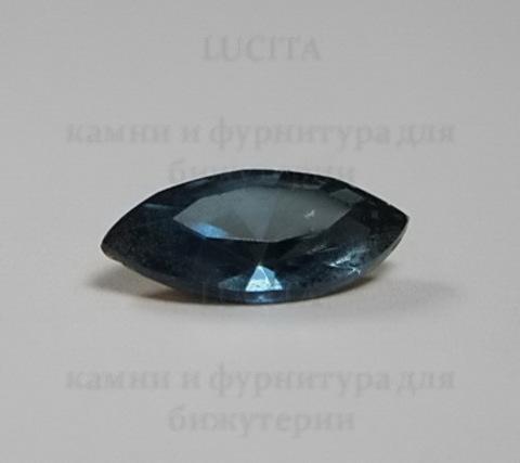 Ювелирные стразы Preciosa Montana (15х7 мм) ()