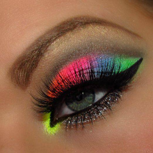 MYO All Ultra Bright Matte Eyeshadow 7 Pigment Set