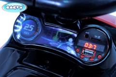 Каталка S03 BMW