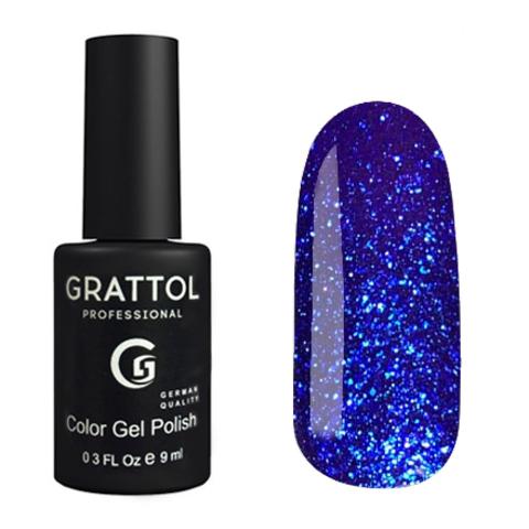 Grattol гель-лак Opal GTOP12 9 мл.