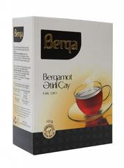 Çay \ Чай \ Tea Berqa Earl Grey qara çay 450 q