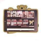 Чехол для iPad mini MOSCHINO