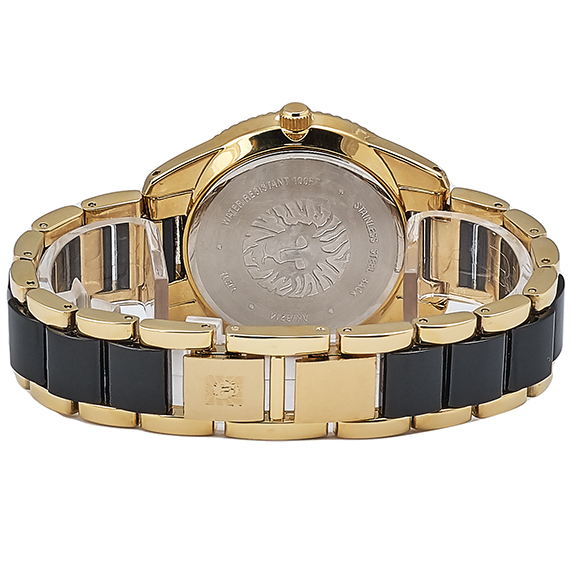 Часы наручные Anne Klein AK/3214BKGB