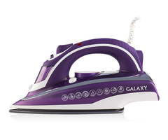 Утюг GALAXY GL6115