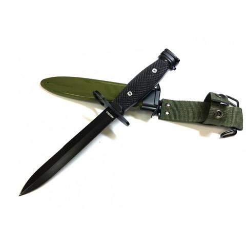 Нож Мастер К, сталь 420, арт.M9635