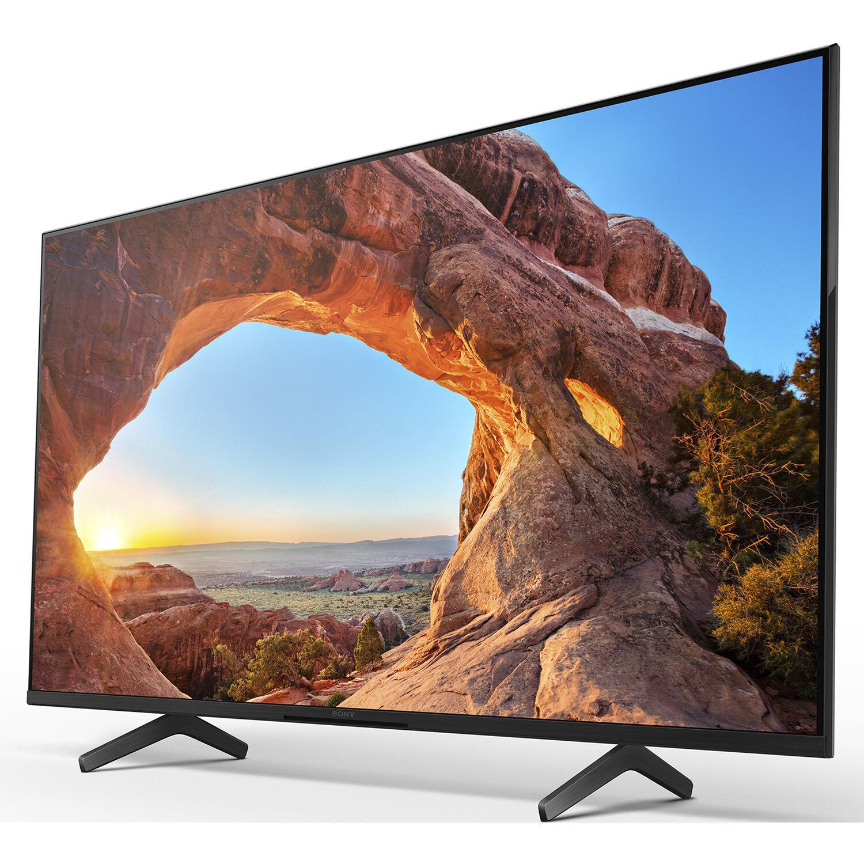 Телевизор KD-43X85TJ купить в официальном интернет-магазине Sony Centre