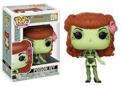 POP Heroes: DC Bombshells W2-Poison Ivy