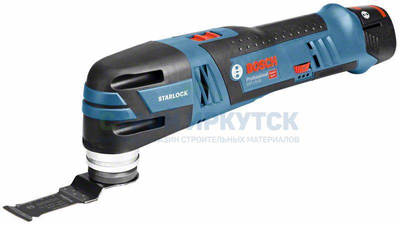 Электрические ножницы Аккумуляторный универсальный резак Bosch GOP 12V-28 (06018B5001) 1a2449d20a6accd6534b52eff8185677