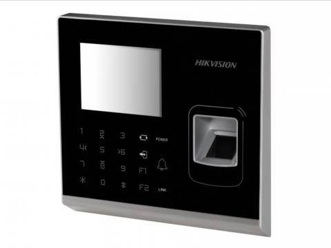 Терминал доступа Hikvision DS-K1T200MF