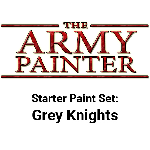 Army Painter: Grey Knights