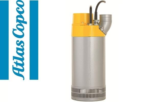 Погружной насос WEDA 60N 230В-3ф-50Гц
