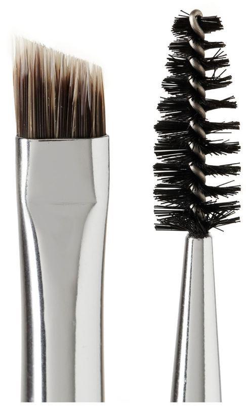 Anastasia Beverly Hills Duo Brush #12 кисть для бровей