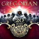 Gregorian / 20-2020 (RU)(2CD)