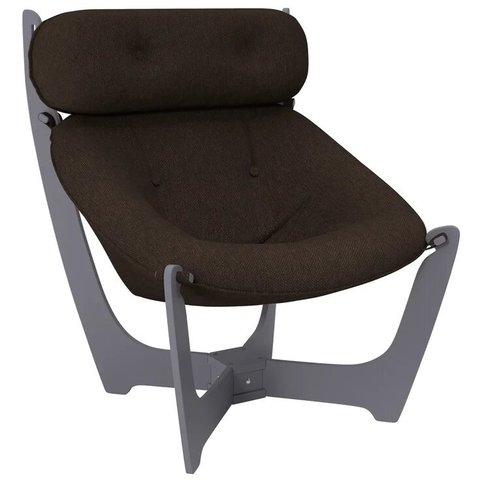 Кресло для отдыха Комфорт Модель 11 маренго/Malta 15A