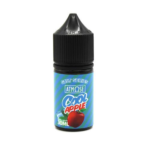 Жидкость Atmose Ouroboros Salt 30 мл Cool Apple