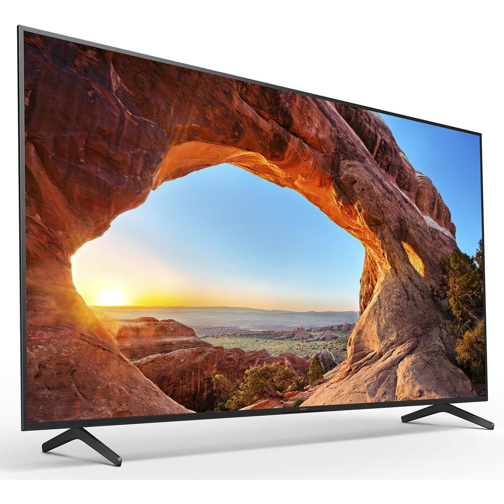 Телевизор Sony Bravia KD-75X85TJ, 75 дюймов