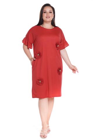 Платье-5597