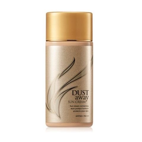 AHC Dust away sun cream