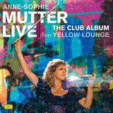 Anne-Sophie Mutter / The Club Album - Live From Yellow Lounge (2LP)