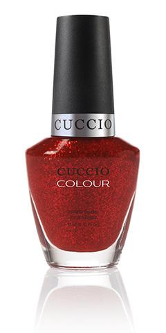 Лак Cuccio Colour, Manhattan Mayhem, 13 мл.