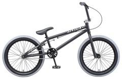 Велосипед BMX TechTeam Mack (2020) Чёрный
