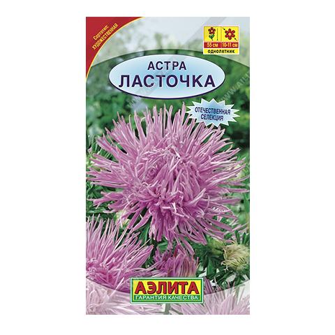 Астра Ласточка (Аэлита)