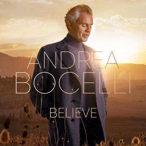 BOCELLI, ANDREA: Believe