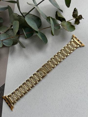 Ремешок Apple watch 42mm Lady band NEW /lemon gold/