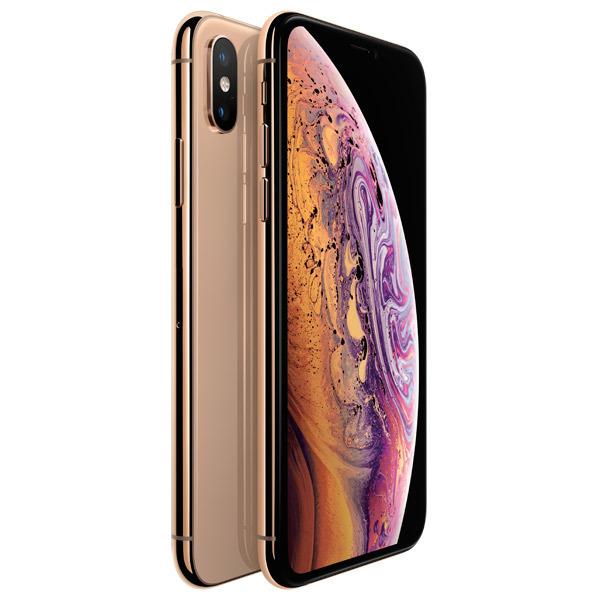 Новый Apple iPhone XS 64 ГБ Золотой (обменка ростест)