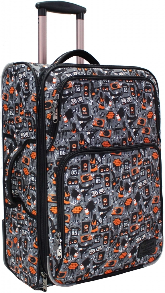 Дорожные чемоданы Чемодан Bagland Леон средний дизайн 51 л. сублимация (техно) (0037666244) d0812edf466bc20c650b452513b583e7.JPG