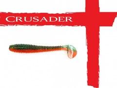 Мягкая приманка Crusader No.08 55мм, цв.216, 10шт.