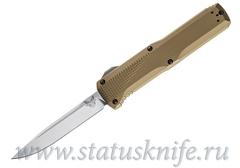 Нож Benchmade 4600-1 Phaeton AUTO S30V