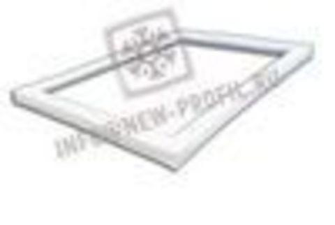 Уплотнитель 75*50 см для Pozis (Позис) RS 411. Профиль 012